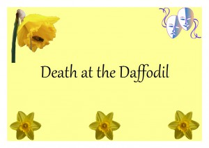 Death at the Daffodil